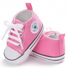 Baby Girls Soft Sole Sports Leisure Shoes