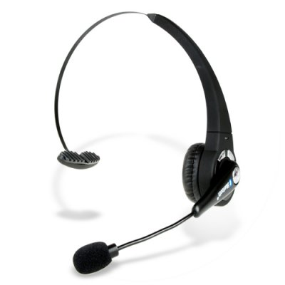 Comfortable Bluetooth Headset