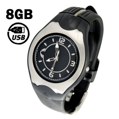 USB Watch