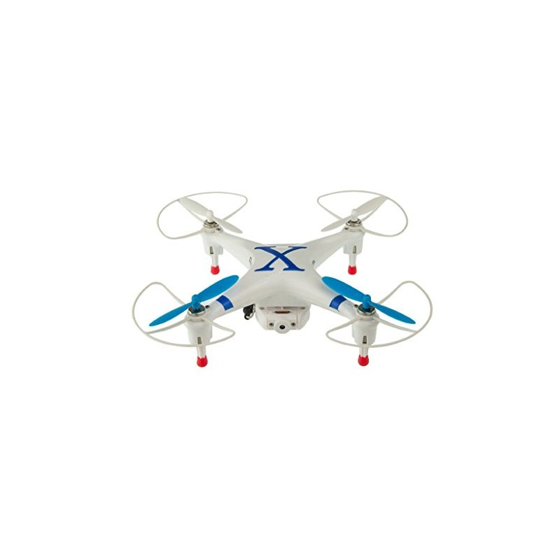Control RC Quadcopter RTF with HD camera