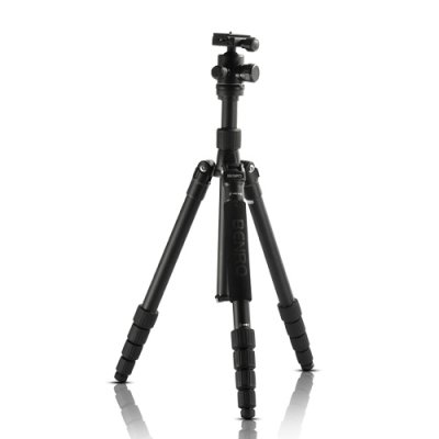Camera Tripod Kit - Benro A2691T Travel Angel
