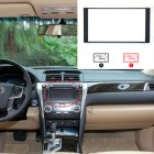 Car Refitting DVD Frame Panel Dash Kit for Toyota Camry etc C