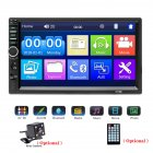 Car Stereo Bluetooth MP5 Video Digital Player 7