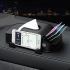 Car Tissue Box Multi-function