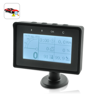 Car Diagnostics Tool