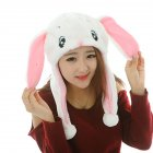 Cartoon Kids Children Plush Animal Hat