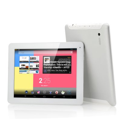 Android 4.2 Tablet PC - Ceros Revolution (W)