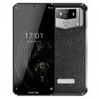 OUKITEL K12 6+64G 6.3 inch 4G LTE Cool Dark