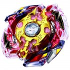 Children Alloy Fighting Gyro Blasting Gyro Toys Rotating Battle A