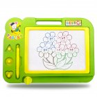 Children Educational Toy Sketch Pad Magnetic Drawing Writing Board for Boys and Girls Random Color