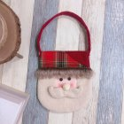 Christmas Coin Purse Wallet Bag Souvenirs Christmas Gifts for Guests Kids Xmas Gift Party Favors Present Supplies Santa Claus