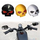 Cool Motorcycle Fuel Gas Oil Tank Cap