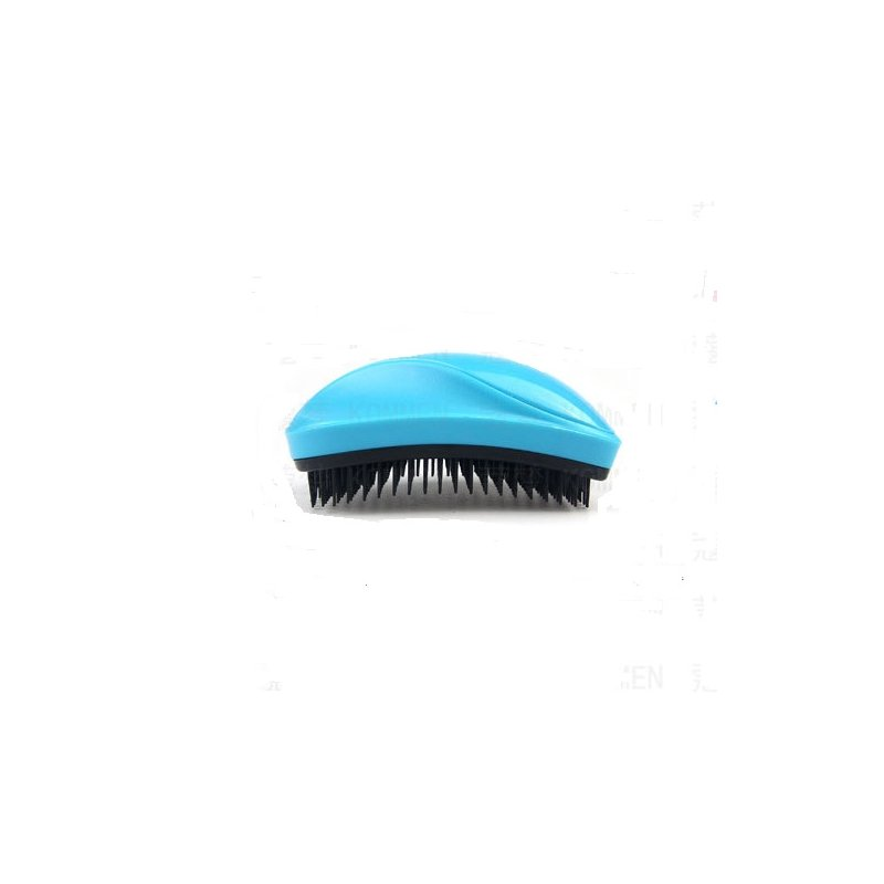 Creative Portable Mouse Shape Comb Anti-static Soft Salon Massage Tools