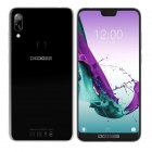 DOOGEE N10 3+32GB 4G LTE Smart Phone Black