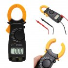 DT3266L Digital Clamp Meter Multimeter
