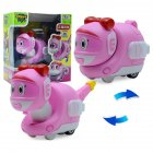 Deformation Robot Cartoon Mini Transformation Toys for Kids Boys Girls Vicia