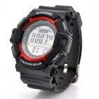 Buy Digital Fishing Barometer Watch - Altimeter, Thermometer