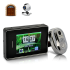 Door Peephole Video Camera and Monitor Kit