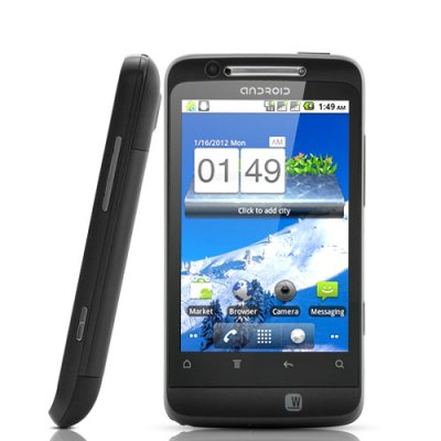 Achernar Android 2.3 Phone