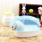 Dustproof Plastic Bathtub Playing Box