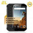 EL S60 Low Price IP68 Waterproof Phone