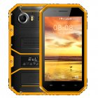 EL W6 Android 6.0 Small Screen IP68 - Yellow