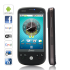 Eclipse Novus   Dual SIM Android 2 2 Phone with Capacitive Touchscreen  Black