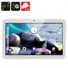 Buy Android 3G Tablet PC - 10.1 Inch 1024x600 Screen, Two Cameras, Wi-Fi, GPS Support, Bluetooth, Dual SIM