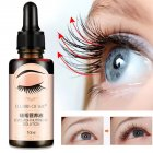 Eyelash Growth Serum Liquid Eyelash Enhancer Vitamin E Treatment lash lift Eyes Lashes Mascara  10ml