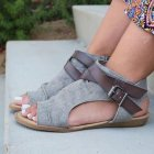 Fashion Women Sandals Large Size