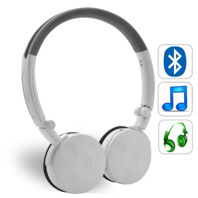 Phapsody Bluetooth Headphone
