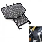 For HONDA XADV750 X-ADV 750 18-19 Motorcycle Modifications Radiator Protection Cover black