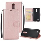 Wallet-type Leather Protective Phone Case