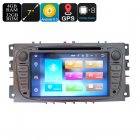 Ford 2 Din Car DVD Player