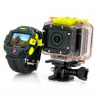 Full HD Action Camera - Eyshot