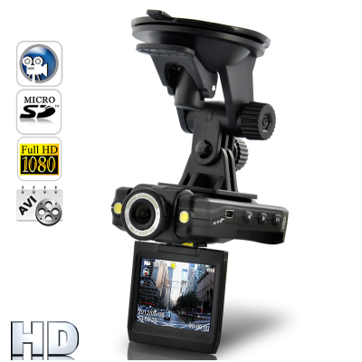 Eagle Dash Cam 1080P Car DVR