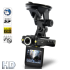 Full HD Car DVR with HDMI and Motion Detection