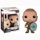 Funko POP TV Vikings Ragnar Lothbrok Action Figure Doll Toy 177#