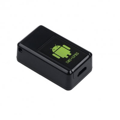 GPS Locator Real Time Tracker