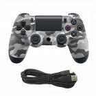 USB Wired Connection Gamepad for PS4