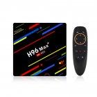 H96 Max+ Android TV Box - AU Plug