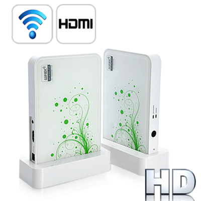 Wireless HDMI Extender