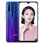HONOR 20i Mobile Phone blue_4+128G