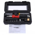 Professional 10 in 1 Soldering Iron Set