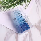 Hair Ties Coil Hair Ties, Phone Cord Hair Ties  Color Gradient  1# gradient blue
