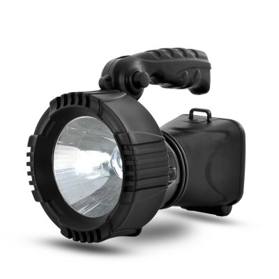 Helios Weatherproof Outdoor Spotlight