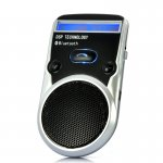 Bluetooth Car Kit - don't forget to enable images in your email to see this!