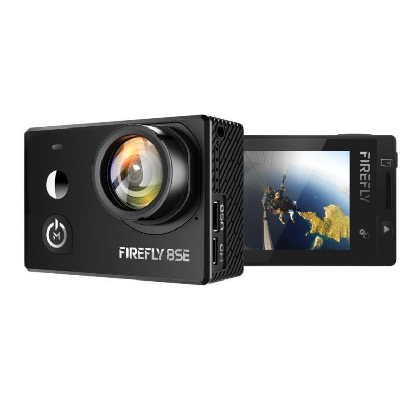 Hawkeye Firefly 8SE 4K 90 Degree / 170 Degree Touch Screen FPV Action Camera Ver2.1 170 Degrees Wide Angle