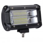 High Power 240W LED 2 Rows 5inch Work Light Bar Driving Lamp