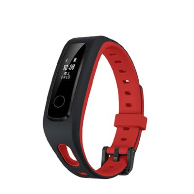 Huawei Honor Version Smart Wristband Red